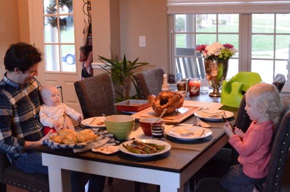 Jennybenny Thanksgiving