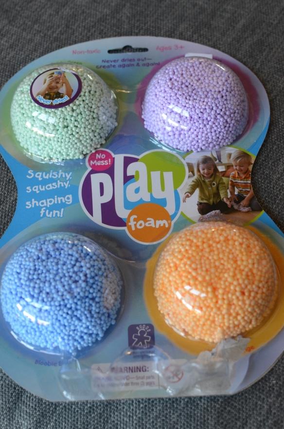 jennybenny Play Foam