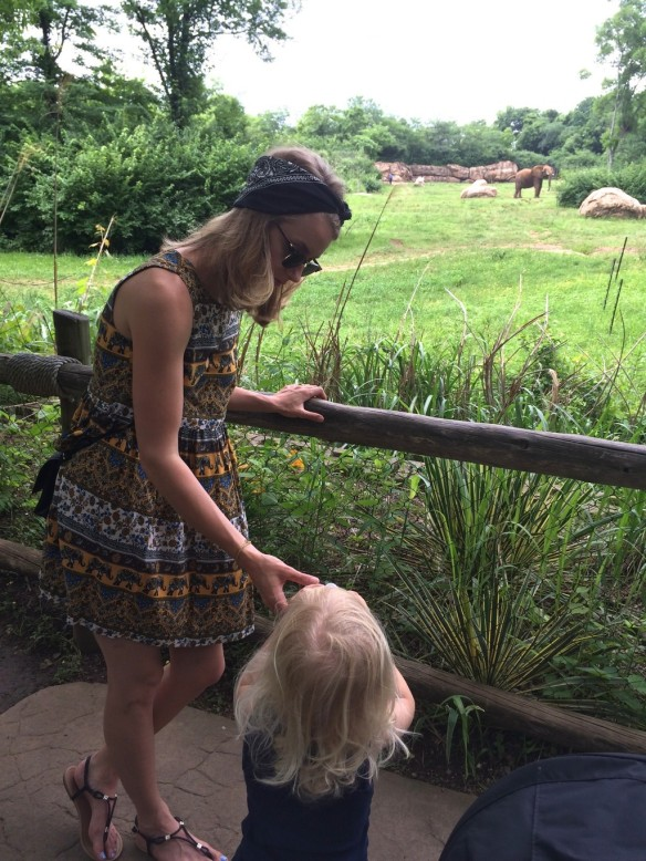 jennybenny Nashville Zoo