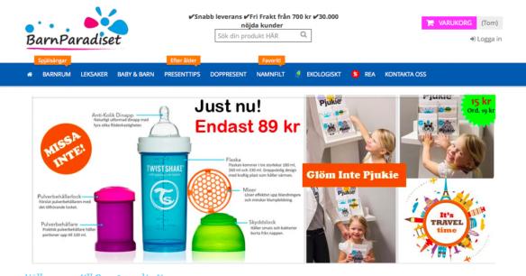 jennybenny barnparadiset.se