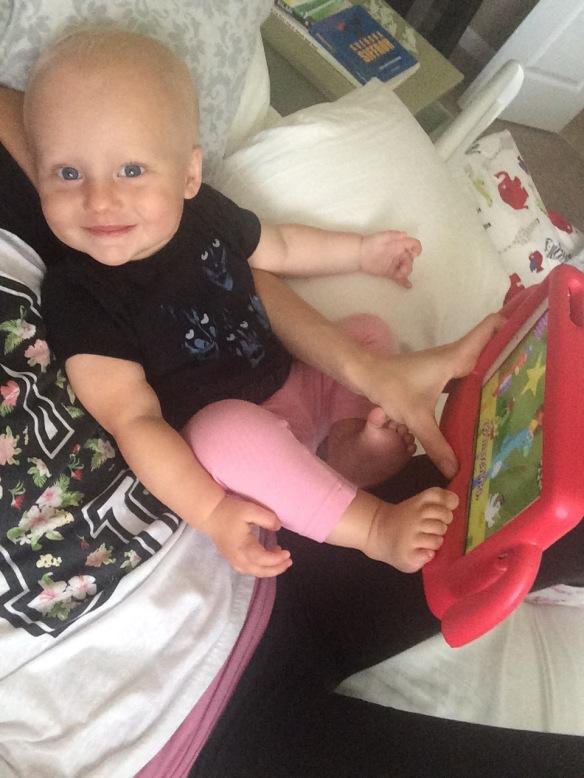 Jennybenny iPad Mini