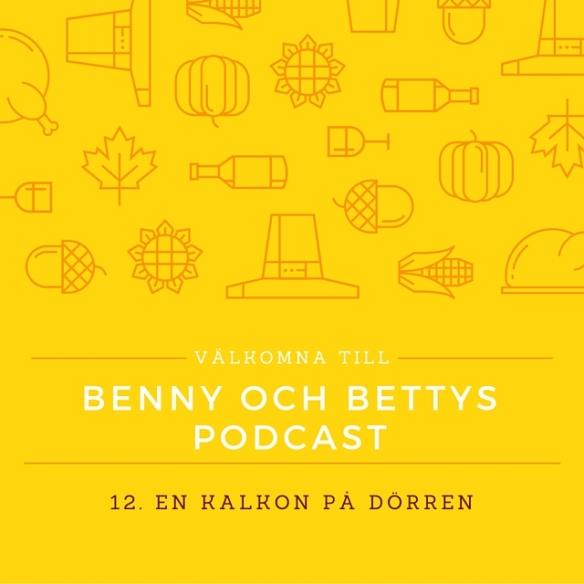 benny och betty jennybenny podcast