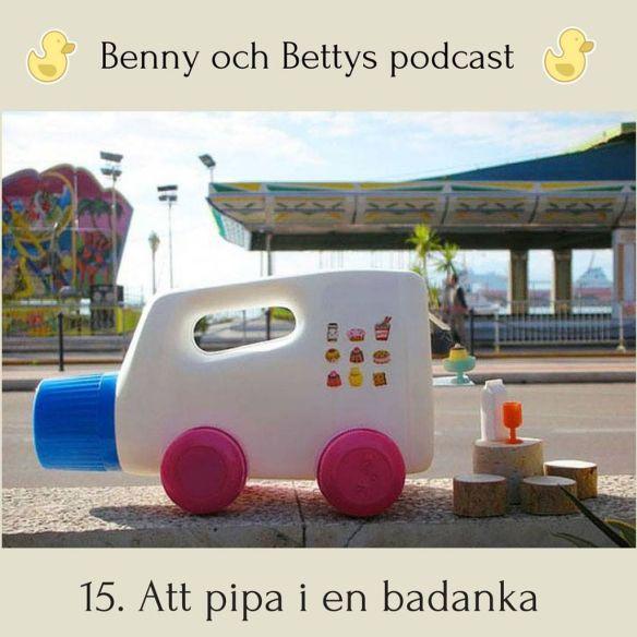 benny och betty podcast jennybenny