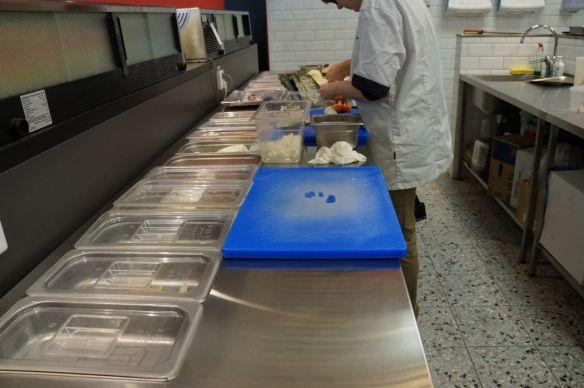 jennybenny ICA Maxi Karlstad Happy Kitchen