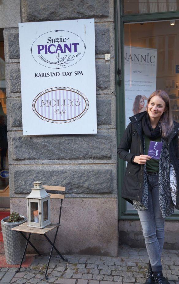 jennybenny suzie picant Karlstad